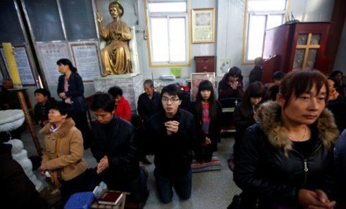Libertad religiosa: Como en tiempos de la URSS