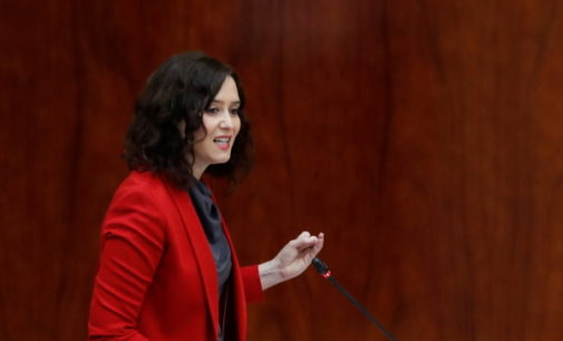 La Comunidad recurre ante los tribunales la decisión del Gobierno de impedir a Madrid avanzar a la Fase 1