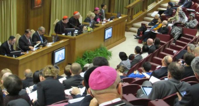 Coloquio Internacional Interreligioso sobre la complementariedad, base del matrimonio y la familia