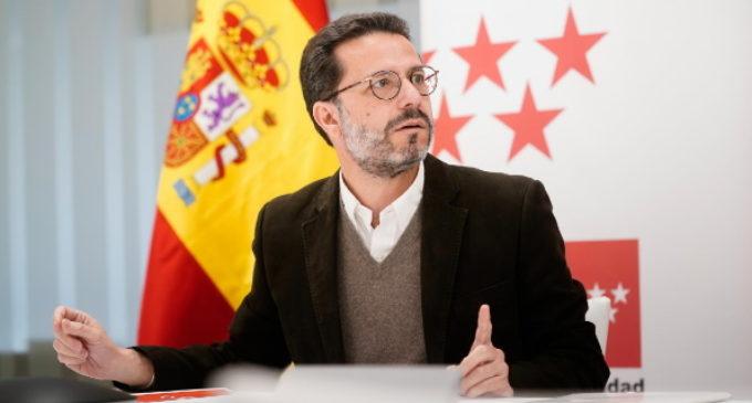 La Comunidad de Madrid completa con recursos propios el Fondo COVID-19 para proteger la salud y sostener la economía