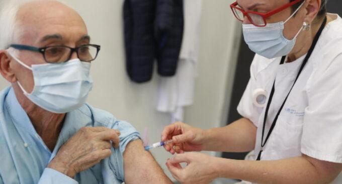 La Comunidad de Madrid compra más de 1,6 millones de dosis de vacunas contra la gripe