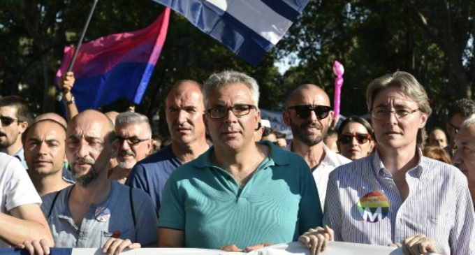 La Comunidad de Madrid reafirma su compromiso con el colectivo LGTBI