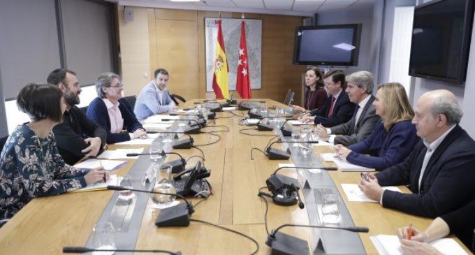 Comunidad y Ayuntamiento logran un acuerdo para realojar a 150 familias del sector 6 de la Cañada Real