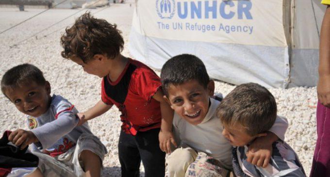 ONU e Iglesias cristianas juntas a favor de los refugiados