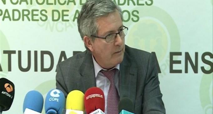Concapa realiza una propuesta de pacto social por la educación en su XX Congreso Nacional