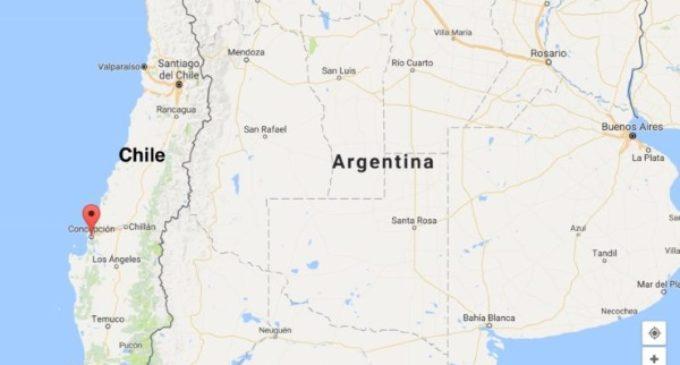 Chile: la situación Mapuce se reenciende en Concepción
