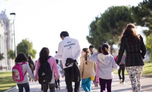 «La conciencia social ha calado hondo entre las generaciones más jóvenes»