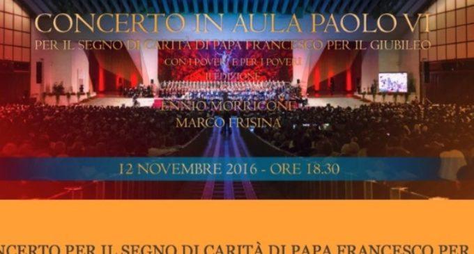 El maestro Morricone dirigirá el concierto para la caridad del Papa en el Vaticano