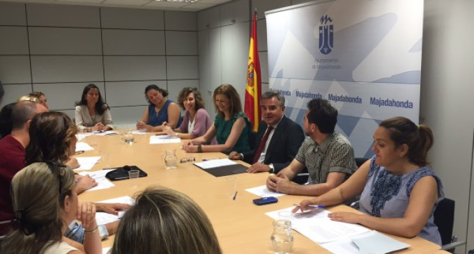 Más de 150.000 euros dirigidos a favorecer la conciliación de padres con hijos en colegios públicos y concertados