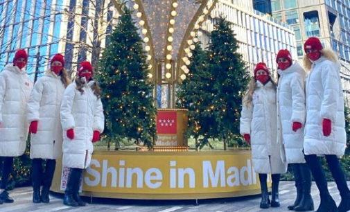 Concluye con éxito en Nueva York la promoción turística Shine in Madrid