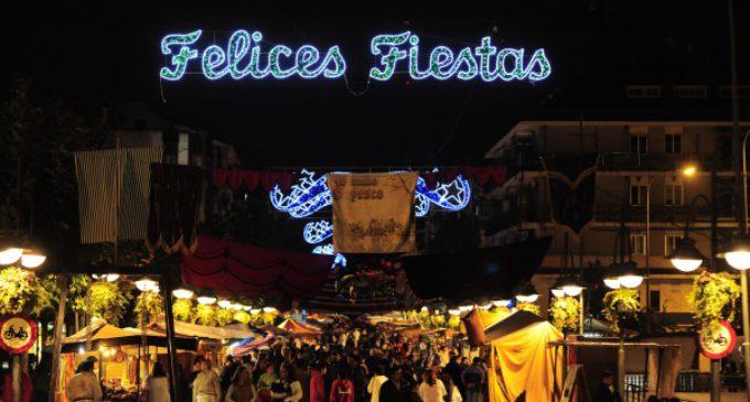 Abierto el concurso de carteles para las Fiestas Patronales 2016 de Majadahonda