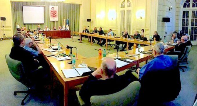 La Conferencia Episcopal Argentina pide esclarecer posibles casos de corrupción en la Iglesia
