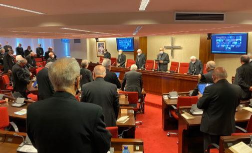 Omella define los retos de la Iglesia en España