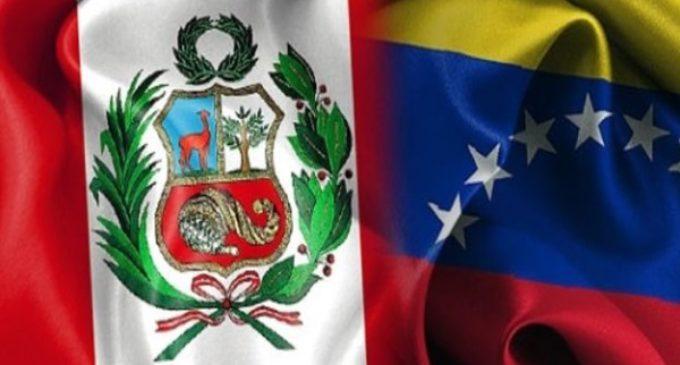 Perú: Colecta nacional para ayudar a Venezuela