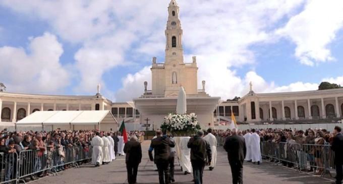 Portugal: La visita de la Virgen de Fátima concluirá con la consagración de las diócesis