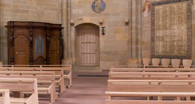 El Papa concede a todos los sacerdotes la facultad de absolver el pecado de aborto