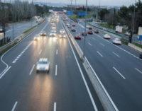 La Comunidad de Madrid confirma la irregularidad que supone transportar paquetería en turismos