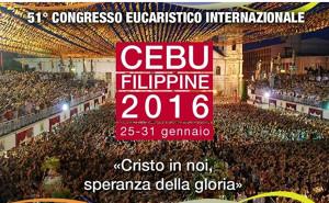 Congreso Eucarístico Filipinas 2