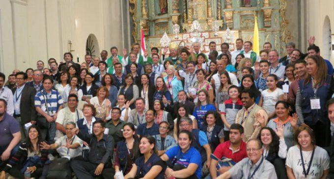 El Congreso de Comunicadores en Paraguay cerró con un llamamiento al cuidado de la casa común