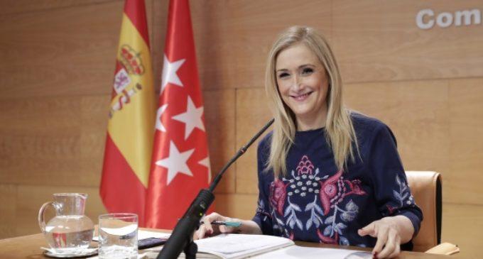 500.000 euros para el pago de cuotas a la Seguridad Social de los madrileños que capitalicen el paro