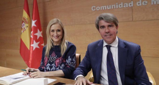 Acuerdos del Consejo de Gobierno de la Comunidad de Madrid del 5 de diciembre