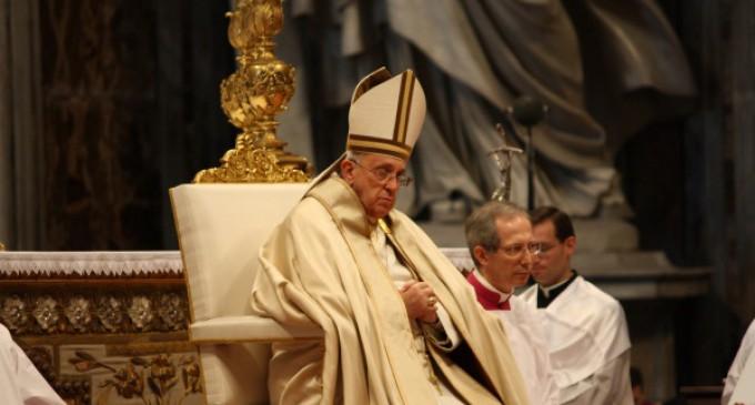 El Papa crea 20 nuevos cardenales , entre ellos el presidente de la CEE Ricardo Blázquez Pérez