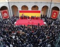 Cifuentes destaca la vigencia y el carácter integrador de la Constitución