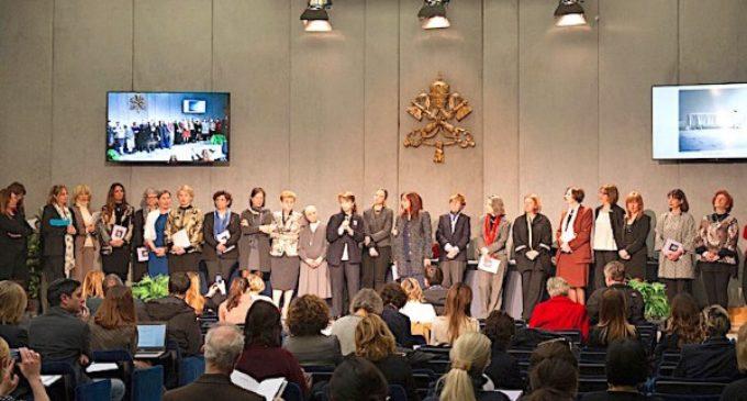 La Consulta Femenina, del Pontificio Consejo de la Cultura, explica su labor