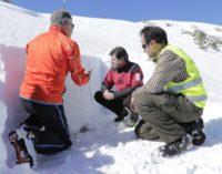 La Comunidad de Madrid controla el riesgo de aludes en el Parque Nacional de la Sierra de Guadarrama