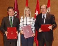 Castilla-La Mancha y Castilla y León se adhieren a las mejoras del transporte público madrileño