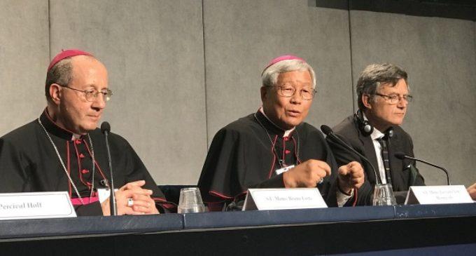 """Padre sinodal de Corea: """"Si el Papa va a Pyongyang, tendrá una calurosa acogida"""""""