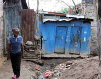 Coronavirus en los slum: atrapados, hambrientos y vulnerables