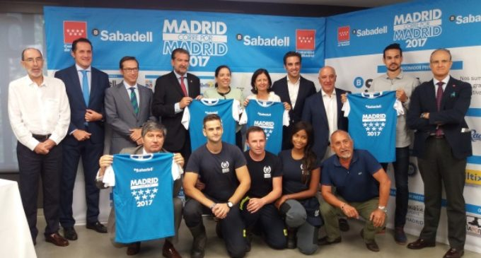 La Comunidad da el pistoletazo de salida de la temporada de carreras con la décima edición de 'Madrid corre por Madrid'
