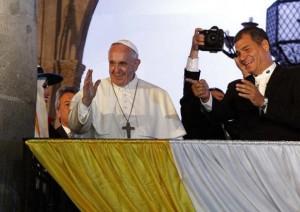 Correa yy el Papa 5