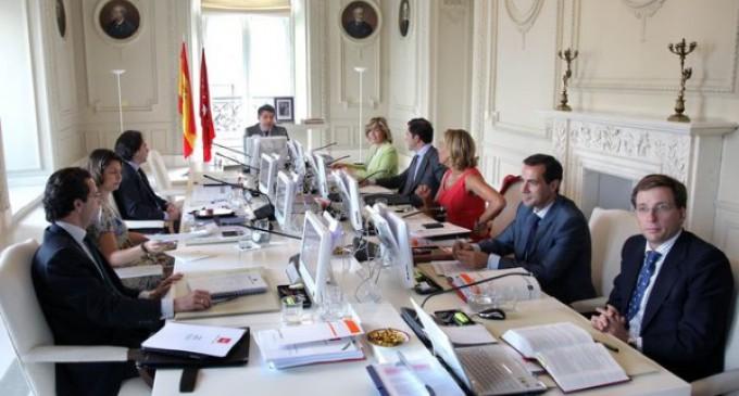 En Madrid, la educación bilingüe se extenderá el próximo curso a 354 colegios públicos y 110 Institutos