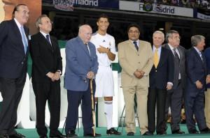 Cristiano+Ronaldo+Alfredo+di+Stefano+Official+uBmoGeTdVovl