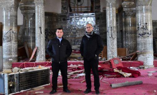 «Los cristianos de Irak están perdonando a los musulmanes»