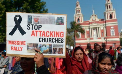 Uno de cada cinco cristianos es perseguido o discriminado por su fe
