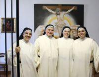 Sor Leticia: «La mayor pobreza es no conocer a Cristo. Dios nos llama a darlo a los demás»