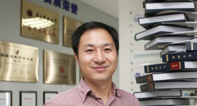 La criticada modificación genética de embriones en China no está tan lejos de Occidente