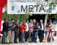 Más de 8.000 personas competirán este curso en los Campeonatos Universitarios