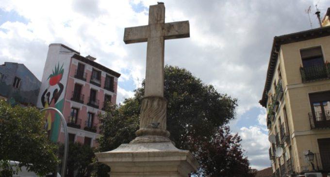 De Madrid al cielo: El crucero de Puerta Cerrada