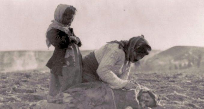 Valentina Karakhanian cuenta en un libro el trabajo del Vaticano para detener el genocidio en Armenia