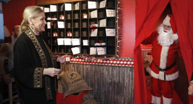 Cultura y fantasía en las Navidades de la Comunidad de Madrid