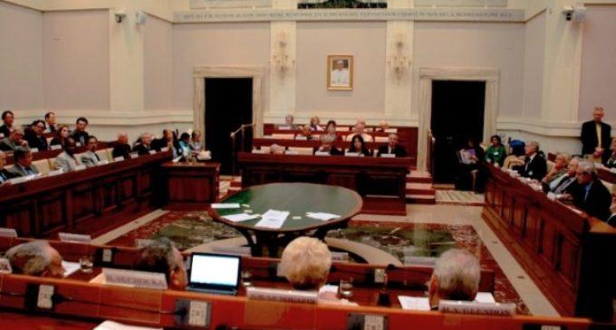 Concluyó en el Vaticano la cumbre de alcaldes europeos