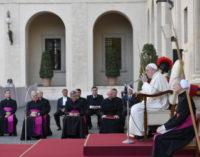 Día Internacional para la Protección de la Educación: Llamamiento del Papa