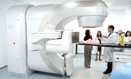 Díaz Ayuso anuncia la creación de la Red Oncológica Madrileña para mejorar la lucha contra el cáncer
