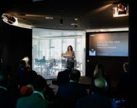 Díaz Ayuso anuncia la creación de un departamento de ciberseguridad en la Comunidad de Madrid