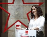 30 millones de inversión en la creación de un ente público privado para promocionar el turismo de la Comunidad de Madrid