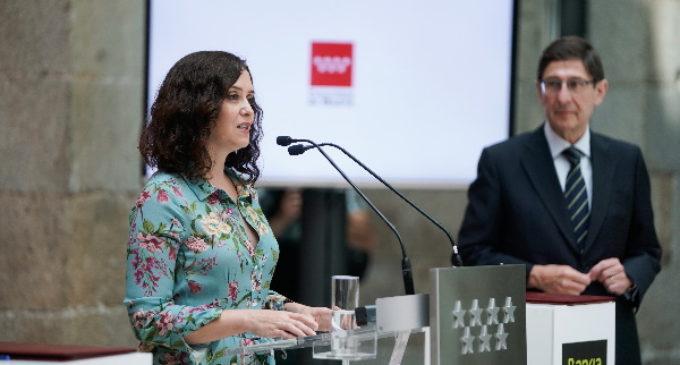 Nuevo Carné Joven que facilitará financiación especial para proyectos empresariales, formación o acceso a vivienda